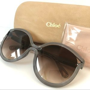 Chloe Sunglasses- NEW WITH TAGS